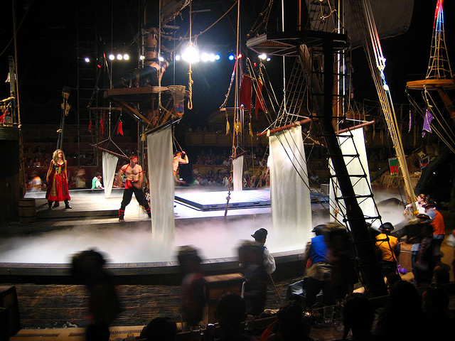Pirates dinner adventure buena park ca coupon