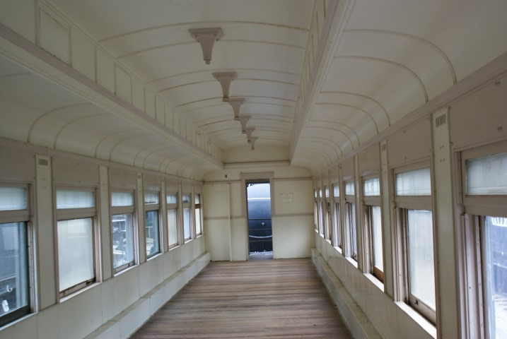 火車博物館 Travel Town Transportation Museum 美國城鎮旅遊網
