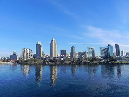 International Car Rental San Diego