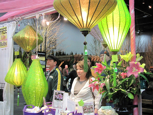 California State Fall Home And Garden Show