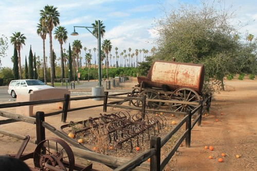 California citrus state historic park - Towne place at garden state park ...