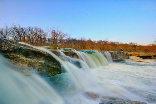 Mckinney falls state park - Towne place at garden state park ...