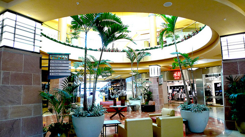 Make your visit to Scottsdale Fashion Square a unique and memorable experience with customized shopping packages courtesy of Shop America Tours. These experiential shopping packages offer great deals on merchandise at over stores and much more.