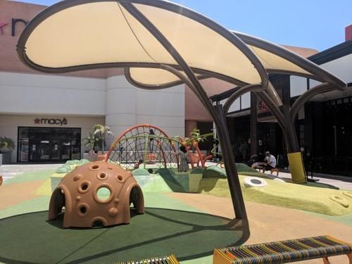 聖塔阿妮塔購物中心 Westfield Santa Anita 美國城鎮旅遊網