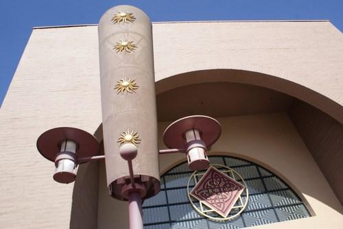 洛斯喜瑞都購物中心 Los Cerritos Center 美國城鎮旅遊網