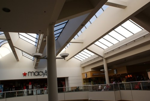 Pismo Beach Mall Ca