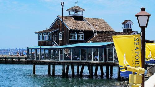 Greek Island Cafe San Diego Ca