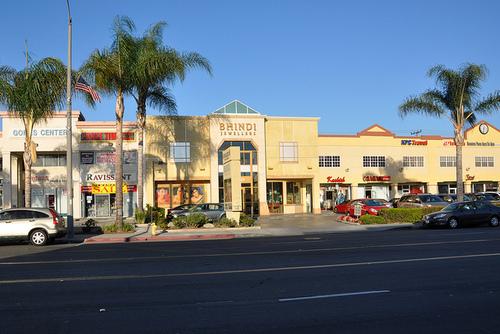 Kim Tar Restaurant Menu San Jose